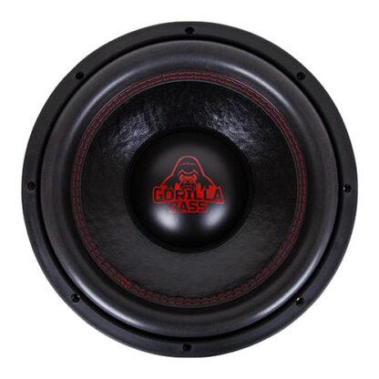 Gorilla Bass 12 фронт