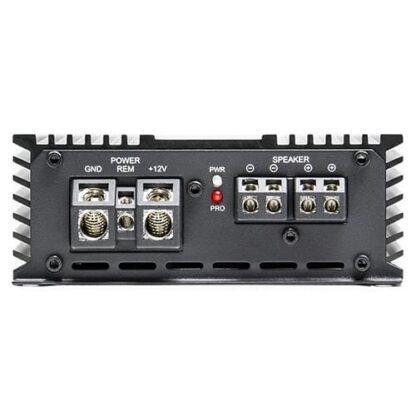 DD DM500A боковая панель